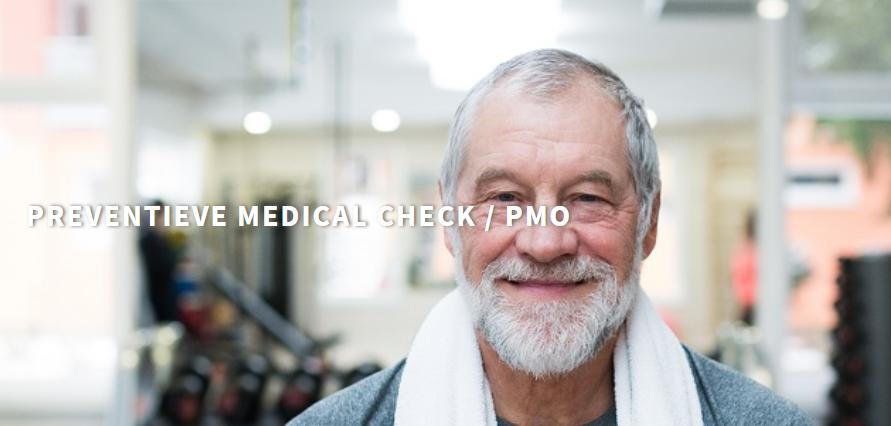 Active Medical Check; rijbewijskeuring