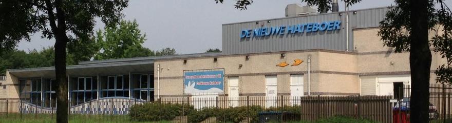 Zwembad De Nieuwe Hateboer