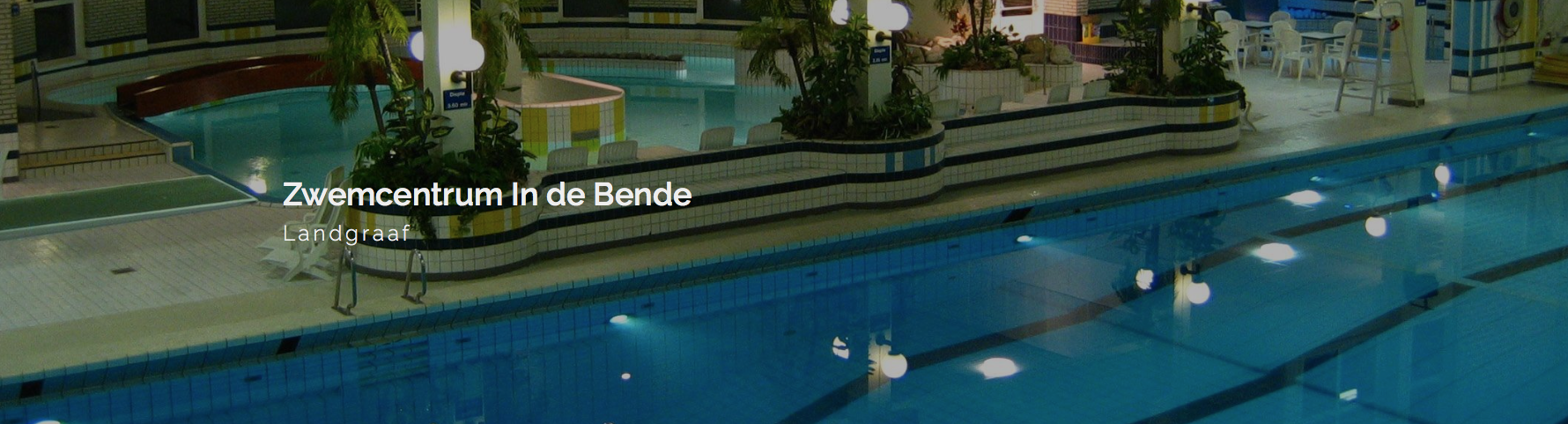 Zwem- en Sportcentrum In de Bende