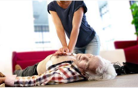 Instructie en Service van Ool, reanimatie, EHBO en BHV