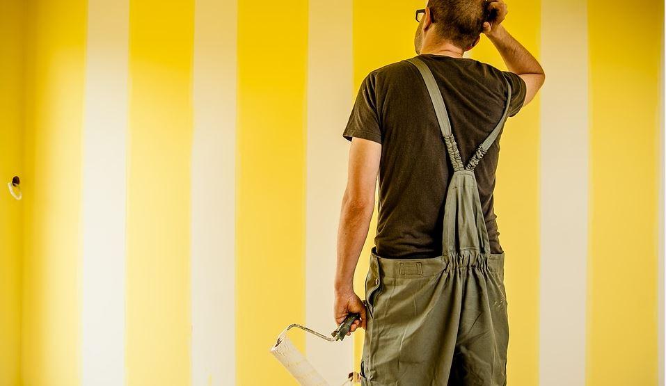 Schildersbedrijf Leon Waarts
