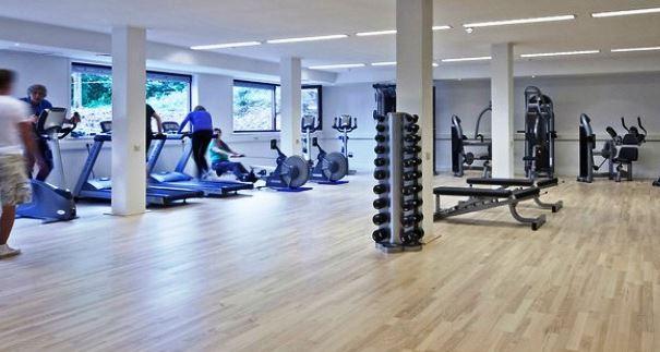 Medical Fitness Centre Terworm