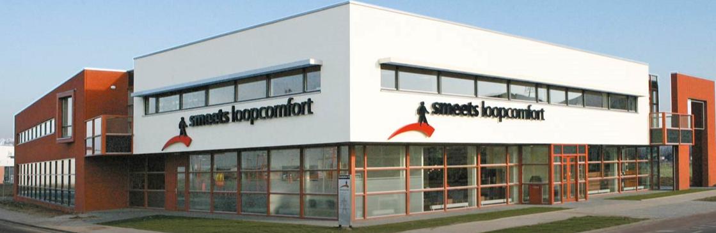 Smeets Loopcomfort,expertisecentrum: voeten, schoenen en bewegen