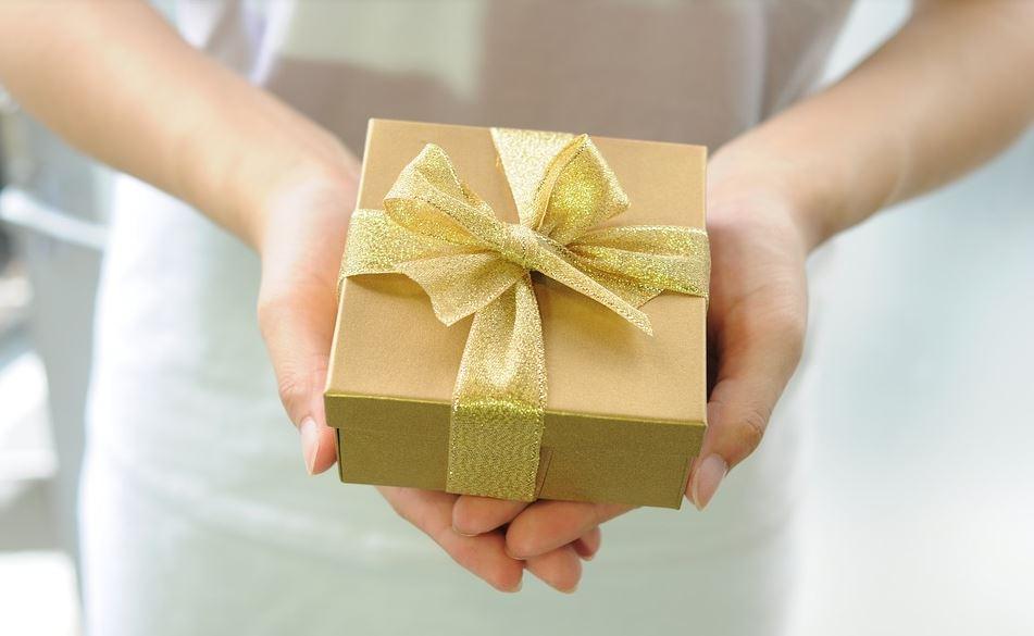 Tiny Gifts bedankjes