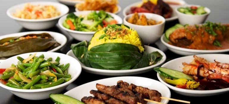 Indonesisch eetcafé Tjoet Nyak Dhien