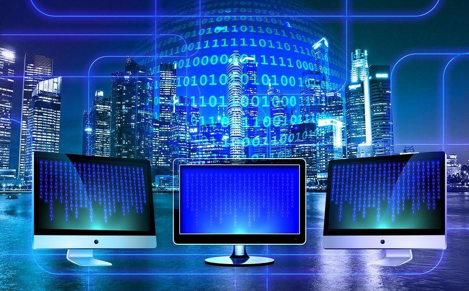 Torus ICT Diensten
