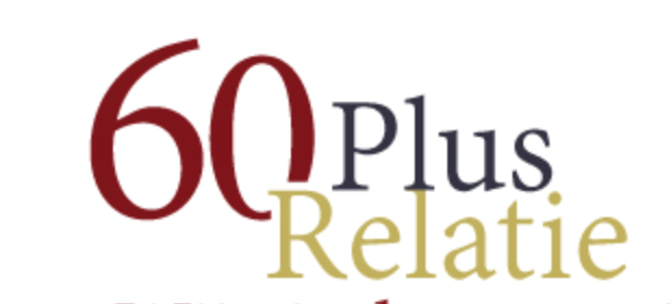 60PlusRelatie relatiebemiddeling