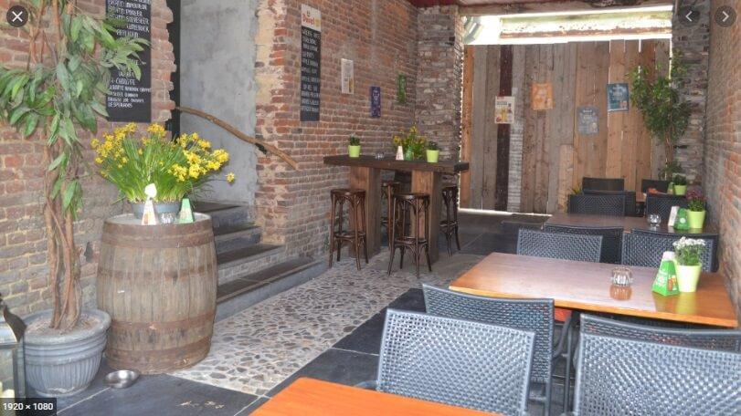 Brasserie restaurant De Poort