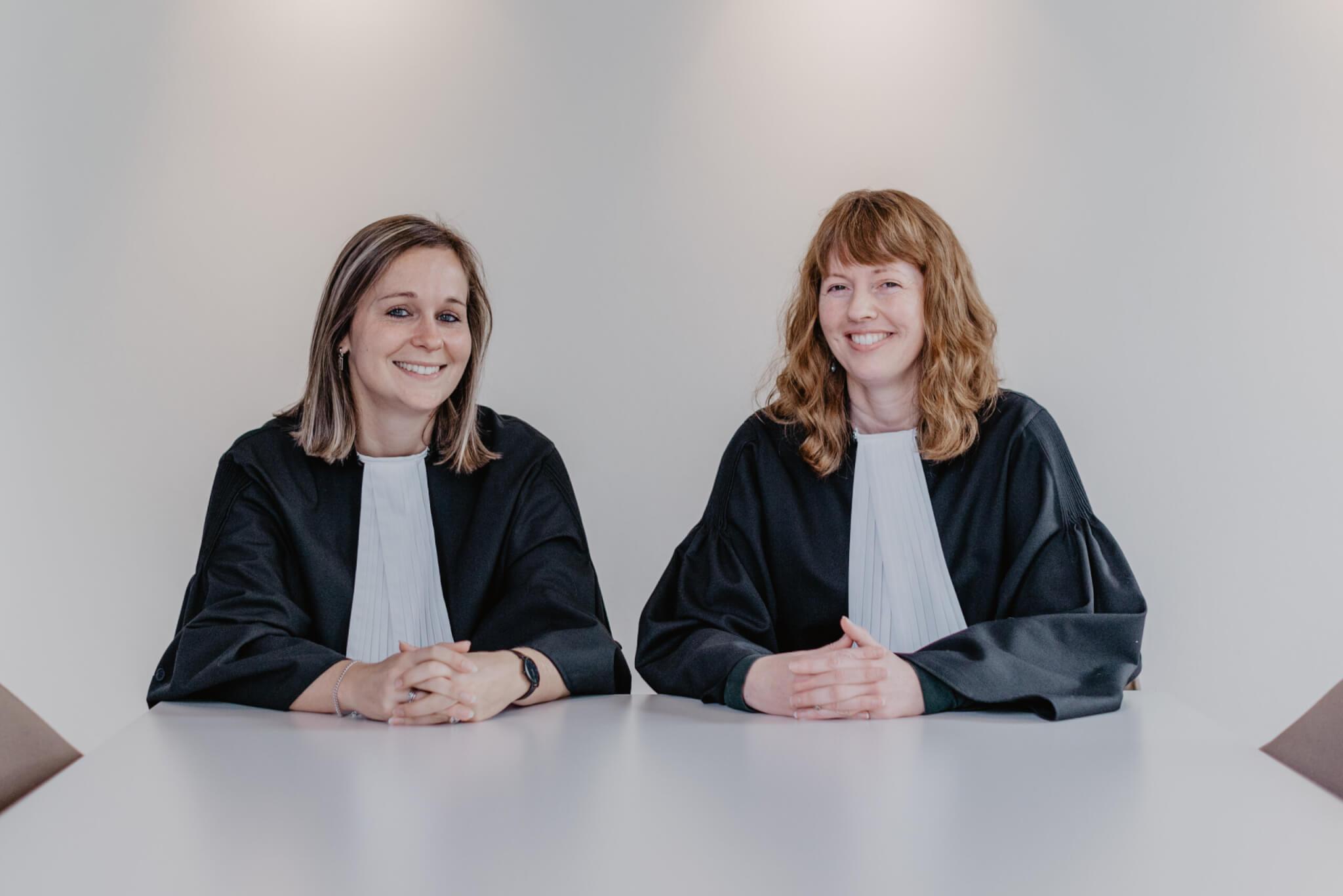 Twee Advocaten