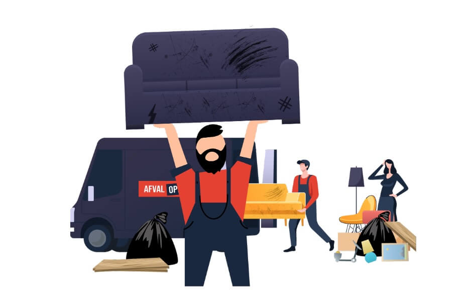 Afval Ophaal Dienst